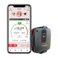Waggle RV Pet Monitor 4G with GPS
