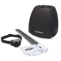 PetSafe® Stay & Play® Wireless Fence with Replaceable Battery Collar