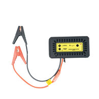 LION Energy Cub JC Jump-Starter, Air Compressor, USB Power Charger, and Flashlight